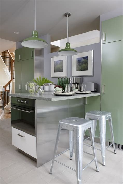 ikea green kitchen cabinets ikea kitchen cabinets contemporary kitchen para 4435