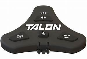 Minn Kota 1810257 Talon Bluetooth Wireless Foot Switch