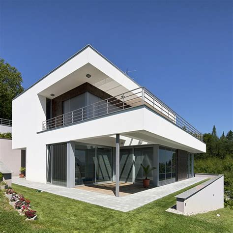 Bauen Sie Ihr Einfamilienhaus Mit Starhaus Ag · Starhaus Ag