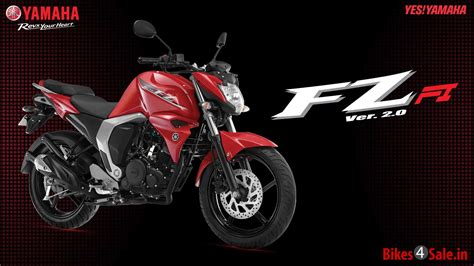 yamaha fz fi  motorcycle picture gallery bikessale