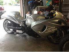 TURBO 08 HAYABUSA FOR ...