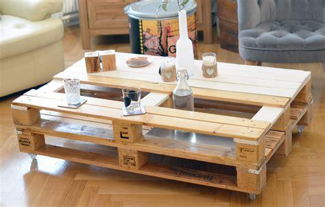 Table Salon Palette by Table Basse En Bois De Palettes Support Alu Et