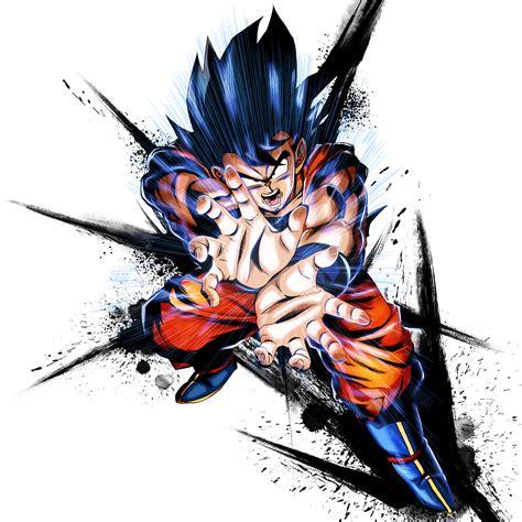 goku blue dragon ball legends wiki gamepress