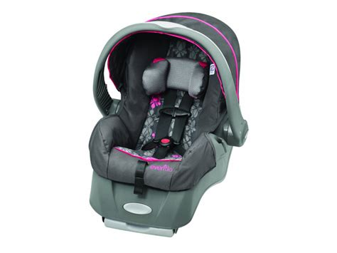 Evenflo Home Decor Wood Swing Gate: Recall Alert: Evenflo Convertible Car Seats & Booster Seats