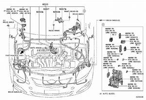 Toyota Matrix 2009 Wiring Diagram