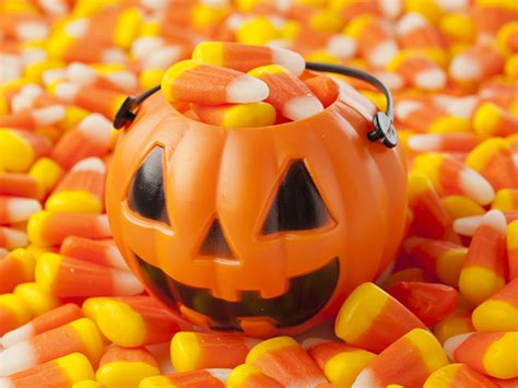 beer    halloween candy  eats