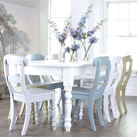 painting kitchen table and chairs different colors 15 best images about ideas for kitchen table chairs on