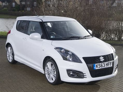 2018 Suzuki Swift Sport 5 Door Car Photos Catalog 2018