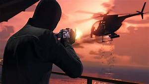 GTA 5 Online Heists Is The Greatest Piece Of Free DLC Ever