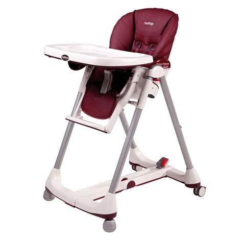 chaise haute fille enfants une chaise haute délicieusement maman