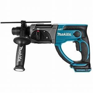 Makita Multifunktionswerkzeug 18v : makita dhr202z 18v rotary hammer sds plus 20mm body only powertool world ~ Frokenaadalensverden.com Haus und Dekorationen