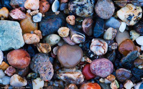 Beach Stones Texturerevisited  Wallpaper 1440x900 Flickr