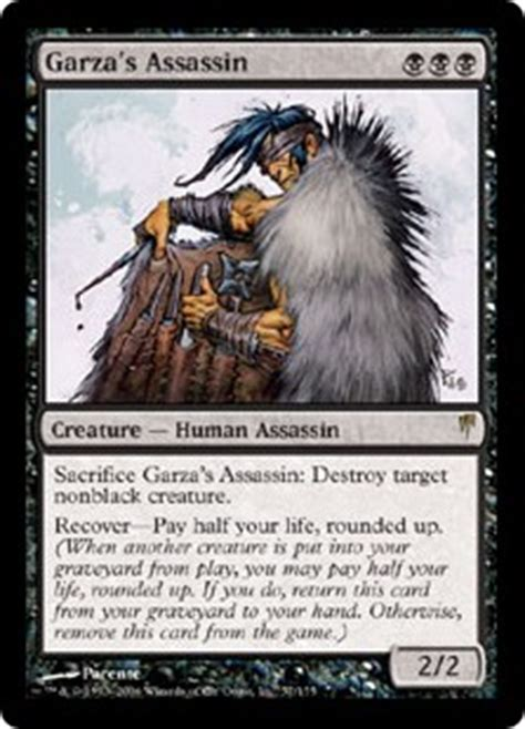mtg best assassin deck madbent part 1 of 2 daily mtg magic the gathering