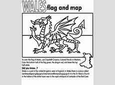 Wales crayolacouk