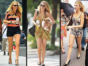 Blake Lively Really Loves Topshop! – Style News ...