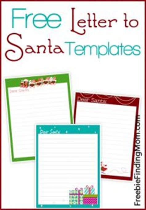 letters  santa images santa letter christmas