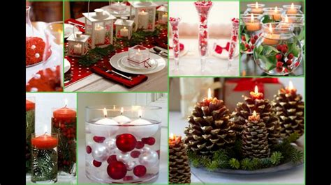 Decoration Home Ideas: 50 Creative CHRISTMAS Home Decoration Ideas 2016