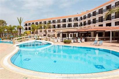 Hotel Beach Holiday Inclusive Cyprus Napa Pool