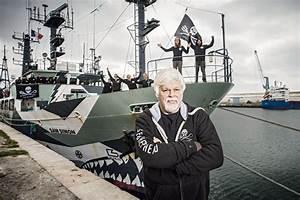 Sea Shepherd - Paul Watson, preux chevalier du grand large