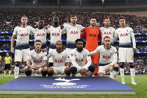 Clevervalencia: Uefa Ajax Vs Tottenham Live Stream