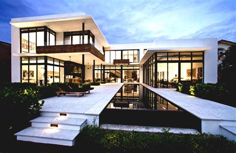 Top Modern Houses In The World