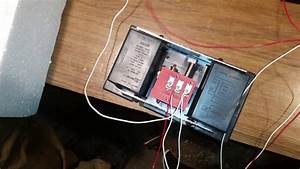 Wiring A Doorbell  Easy  - Youtube