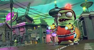 Plants Vs Zombies Garden Warfare 2 Jogos Download