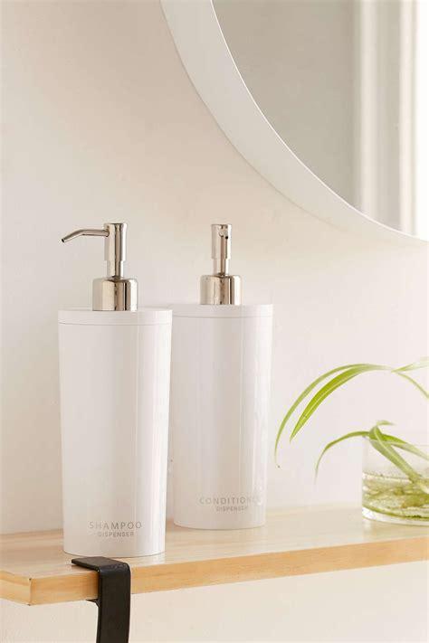 shampoo dispenser shampoo dispenser bathroom