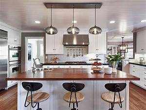 Kitchen island pendant height images