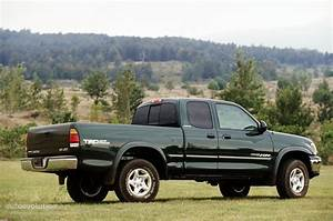 Toyota Tundra Access Cab Specs  U0026 Photos
