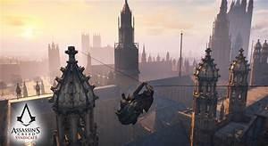 Assassin's Creed: Syndicate - Обзор игры, отзывы, новости.