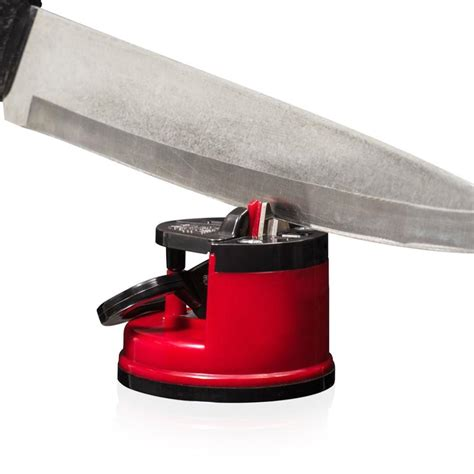 knife sharpener kitchen knives serrated sharpen scissor quickly easy sharpening even scissors tool useful grinder fast mini pcs kit strong