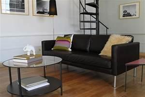 Table Basse Salon Ikea : ikea salon 50 id es de meubles exquises pour vous ~ Teatrodelosmanantiales.com Idées de Décoration