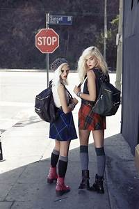#grunge | Chic Beyond Belief by Stephanie Rizik