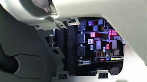 Kenworth T300 Fuse Box Location