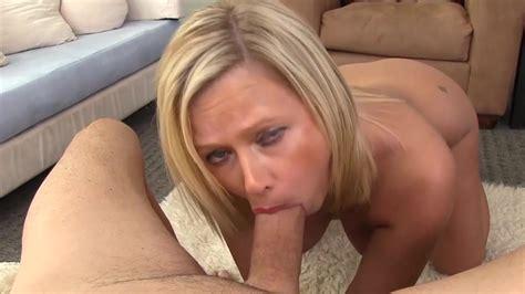 Blonde Milf Blowjob And Cum Swallow Free Porn 52