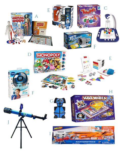 christmas gift guide 7 year old a gift guide by a seven year boy keep up with the jones family