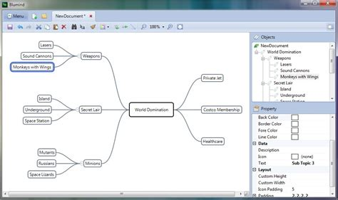 image gallery mind mapping tools