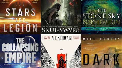 Best Science Fiction Books by 33 Science Fiction And Books That Everyone Will Be