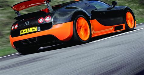 The bugatti veyron super sport 16.4 is french, as they are assembled in molsheim, alsace, france. video games: nfs the run bugatti veyron super sport