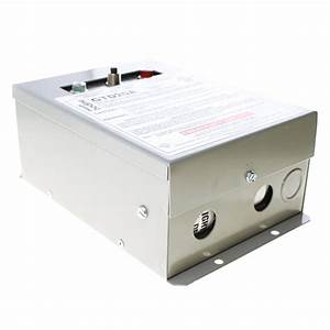 Philips Bodine Gtd20a Lighting Relay Control Transfer