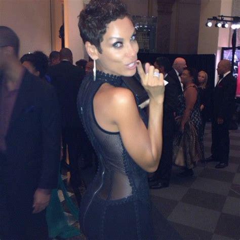 Nicole Murphy's Fashion Weekend