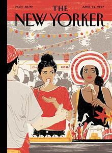27 best The New Yorker 2017 images on Pinterest | Magazine ...