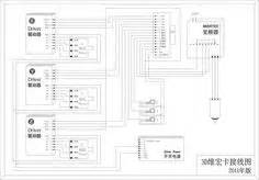 Wiring Diagram For Woodworking Cnc Router