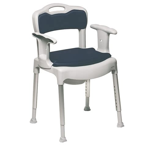 Chaise Garderobe 3 En 1 Swift Commode  France Rehab