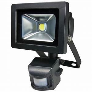10w led waterproof motion sensor outdoor security light for Outdoor security lighting with alarm