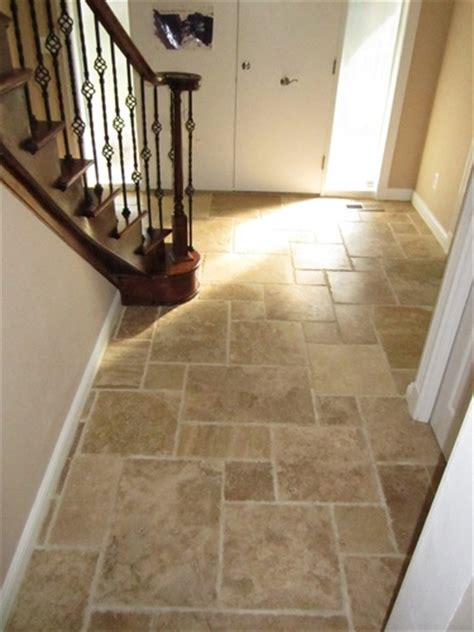foyer marble tile ideas 17 best ideas about foyer flooring on