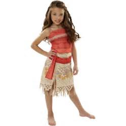 Disney Moana's Adventure Outfit, Multicolor