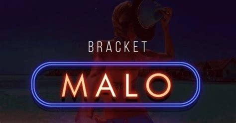 """As per statistical surveying, advanced music deals have developed by 300 you can 4sharedmusic free downloader at yourmp3. DOWNLOAD MUSIC: Bracket - """"Malo"""" 