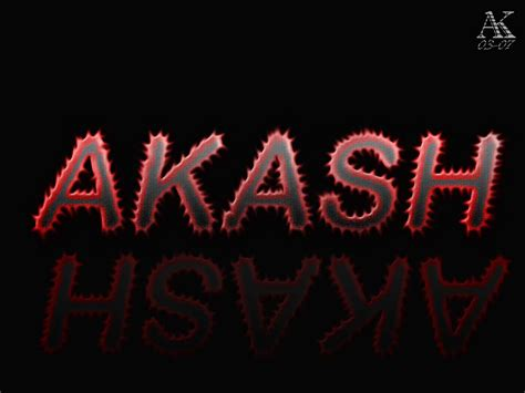 Akash Background by Akash Name Wallpaper 45 Wallpaper Collections Odebian